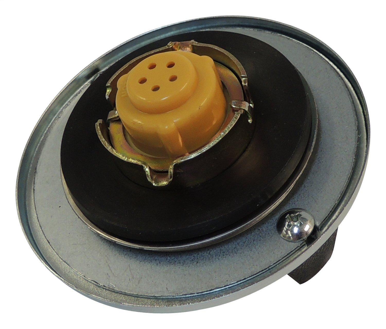 Fuel Tank Cap-Cap Crown 52003768