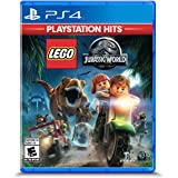 LEGO Jurassic World - Standard Edition - PlayStation 4