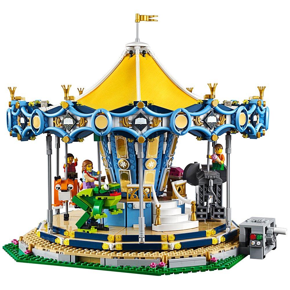 LEGO Creator Expert Carousel 10257...