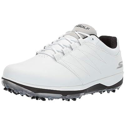 Skechers Men's Pro 4 Waterproof Golf Shoe   Golf