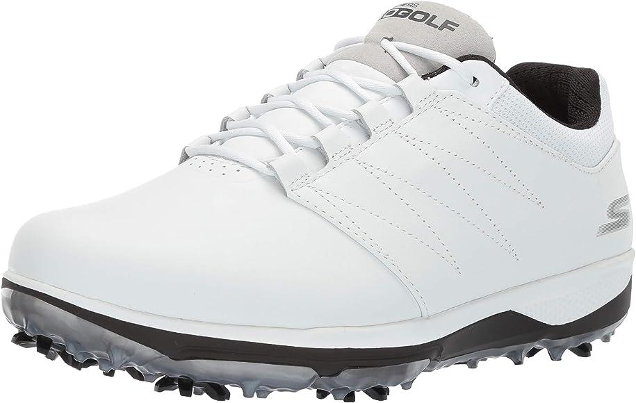 Skechers GO GOLF Pro 4 White