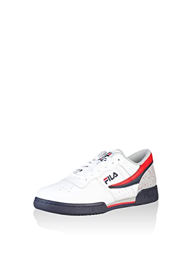 Pour Fitness Homme Shoes Fila Original Baskets fwqxn4ITRS