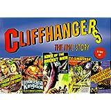 10pc Box: Cliffhangers the Epi