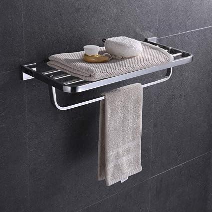 Amazon.it: mensola porta asciugamani