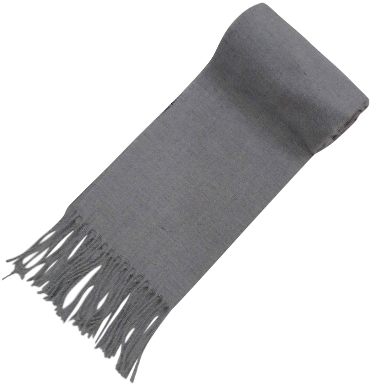 CJ Apparel Mens Solid Color Design Fashion Knitted Scarf Seconds Scarves Fall//Winter Wrap NEW