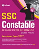 SSC Constable Recruitment Exam 2017