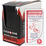 EverOne Emergency Burncare Burn Gel, 3.5g Packets, 25 Count