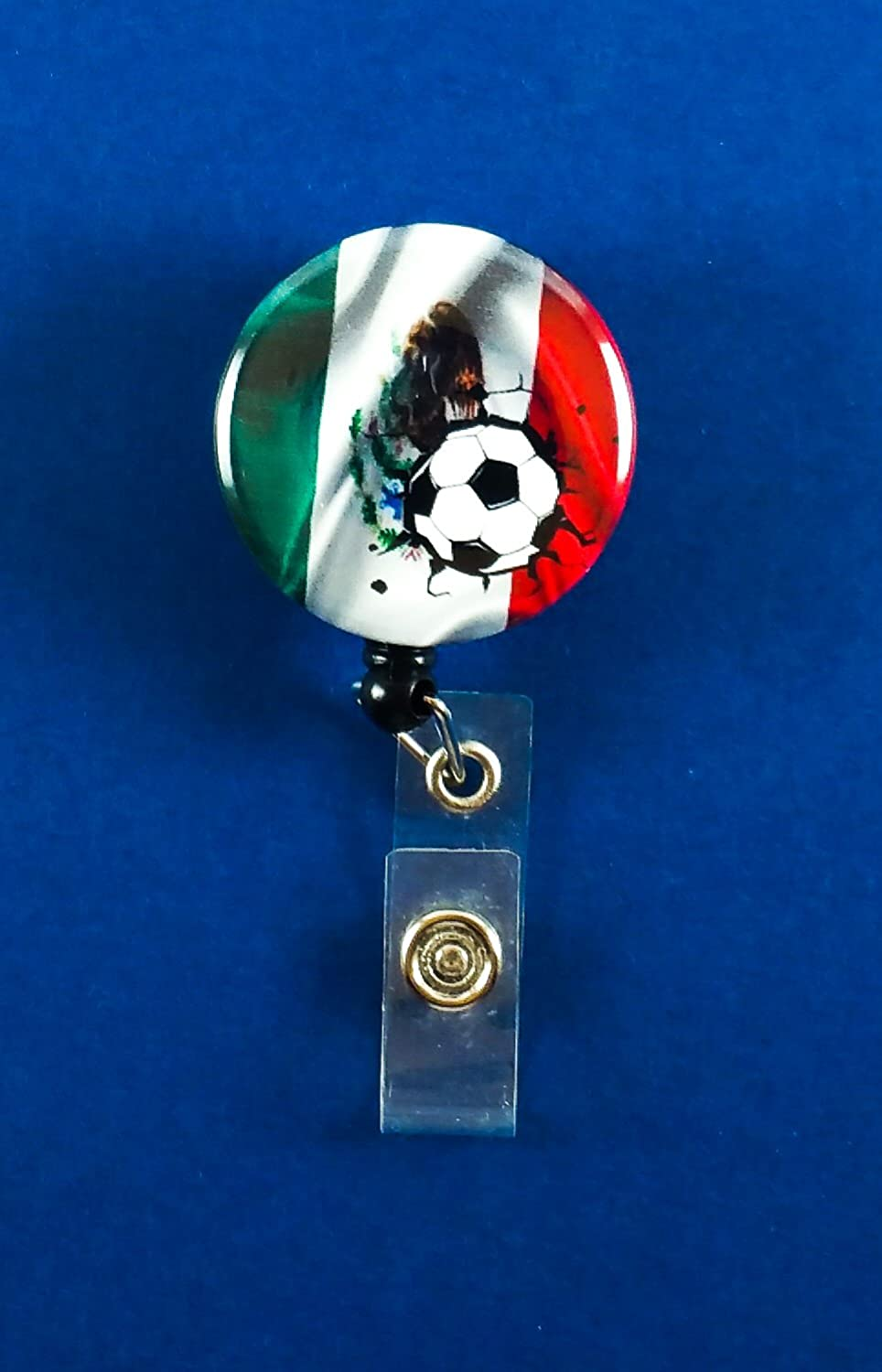 Mexico Soccer Black Badge Reel