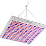 Led Grow light Bulb, Hoohome 45W Grow Plant light for Indoor Garden Greenhouse and Hydroponic Aquatic