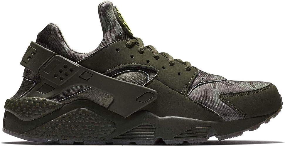 preparar Sombra cangrejo  Amazon.com | Nike Men's Huarache Running Shoes - Camoflage | Road ...