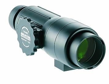 Macro scope close focus monocular 7x40: amazon.de: sport & freizeit