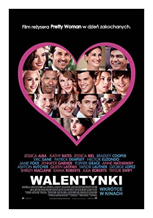 Valentine S Day Dvd Region 2 English Audio English Subtitles