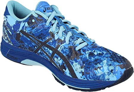 Asics Gel-Noosa Tri 11 Hombre Running Trainers 1011A926 Sneakers Zapatos