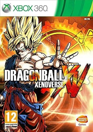 Dragon Ball Xenoverse [Importación Francesa]: Amazon.es ...