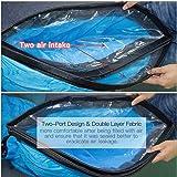 Gaduge Outdoor Inflatable Lounger & Pool