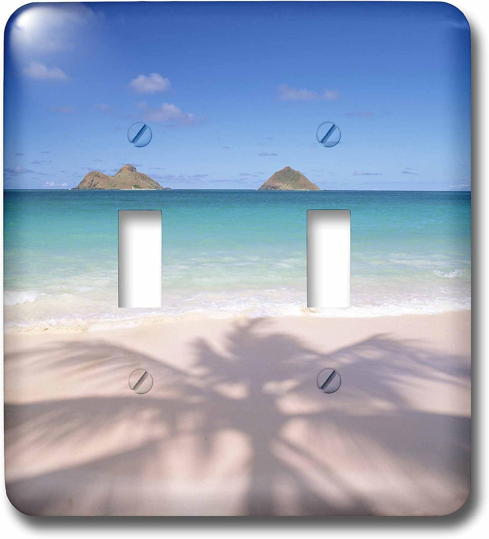 3drose Lsp 89735 2 Lanikai Beach Kailua Oahu Hawaii Usa Us12 Dpb1580 Douglas Peebles Light Switch Cover Amazon Com