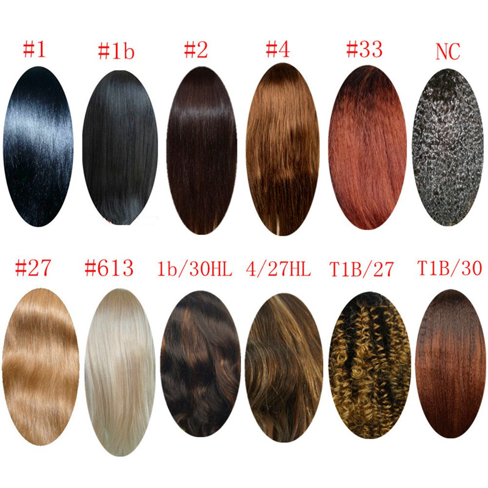 Amazon Human Hair Ombre Lace Front Wigs Nlw Brazilian Hair