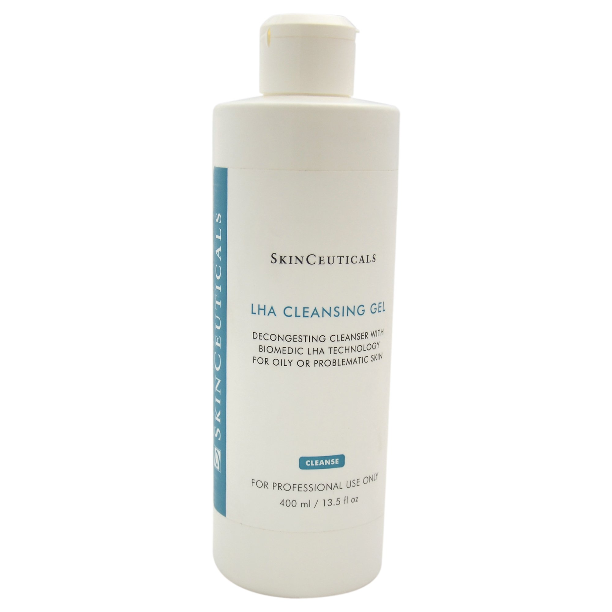 SkinCeuticals Lha Cleansing Gel Cleanser, 13.5 Ounce