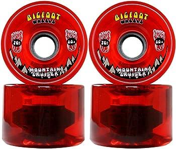 Bigfoot Longboard Wheels
