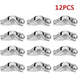 Part# 3L3Z-6564-BA 12Pcs Rocker Arm Set For Ford Mustang F150 Explorer Expedition Lincoln Navigator Mercury Mountaineer