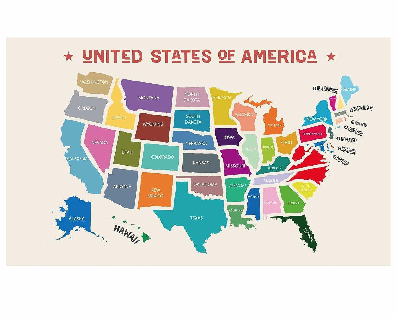 Scratch-Off USA Map on red usa map, folding usa map, black usa map, white usa map, gold usa map, signature usa map,
