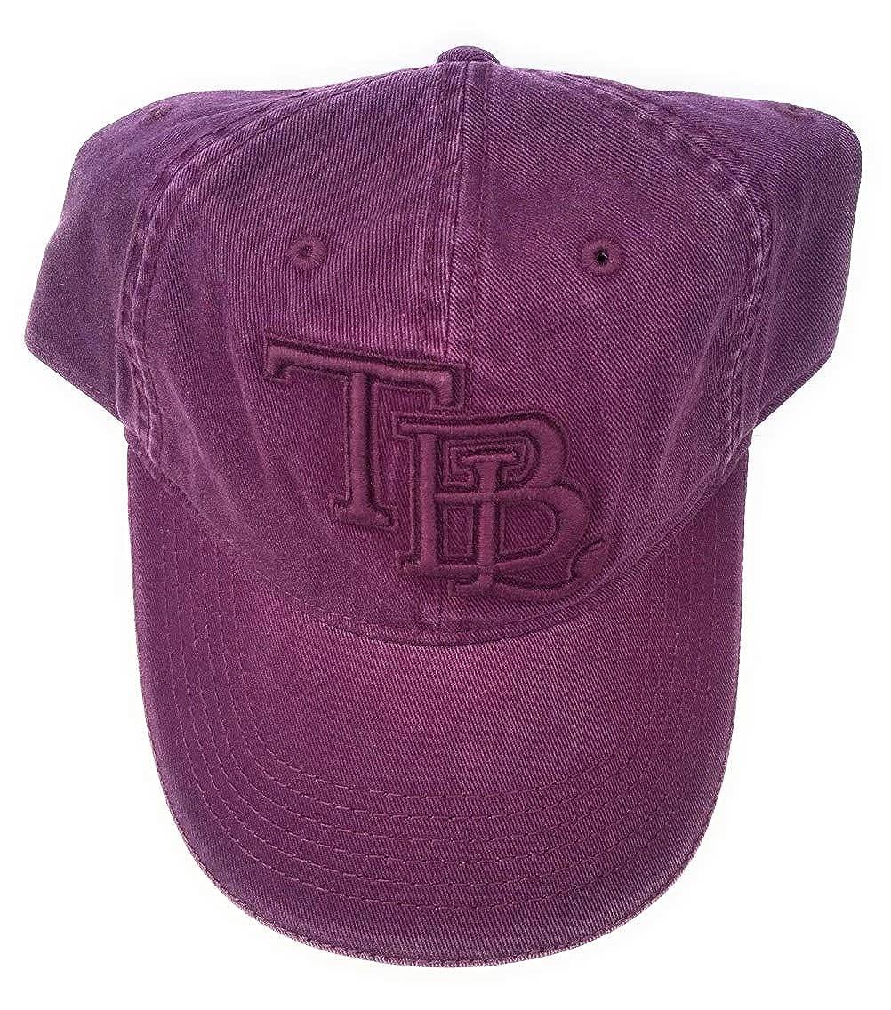 Timberland - Gorra de béisbol - para Hombre Morado Morado (Talla ...