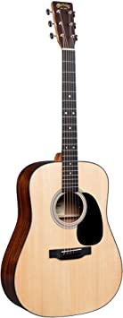 Martin DRS2 Acoustic Guitar
