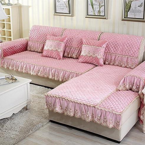 Sofa überziehen amazon de sofa abdeckungen einfach zu überziehen mode plüsch
