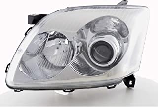 TOYOTA AVENSIS MK2 2003-2006 HEAD LIGHT LAMP PASSENGER SIDE LEFT