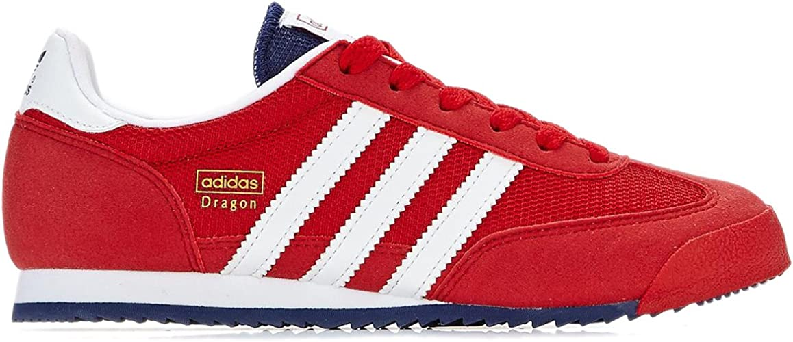 Best Deals Online - adidas dragon red trainers, OFF 78%,Buy!