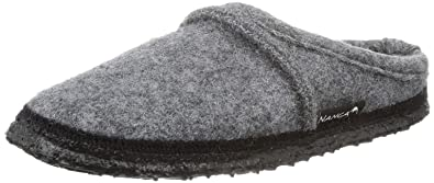 Gipfel, Unisex-Erwachsene Pantoffeln, Weiß (weiß/10), 37 EU Nanga
