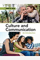 Culture and Communication: An Introduction Paperback