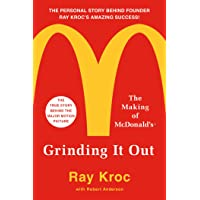 Grinding It Out: The Making of McDonalds