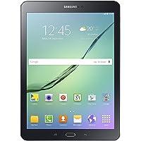 "Samsung SM-T819NZKEITV Galaxy Tab S2 Tablet, Display da 9.7"", Processore da 1.8 GHz, RAM 3 GB, HDD 32 GB, Nero [Versione Italiana]"