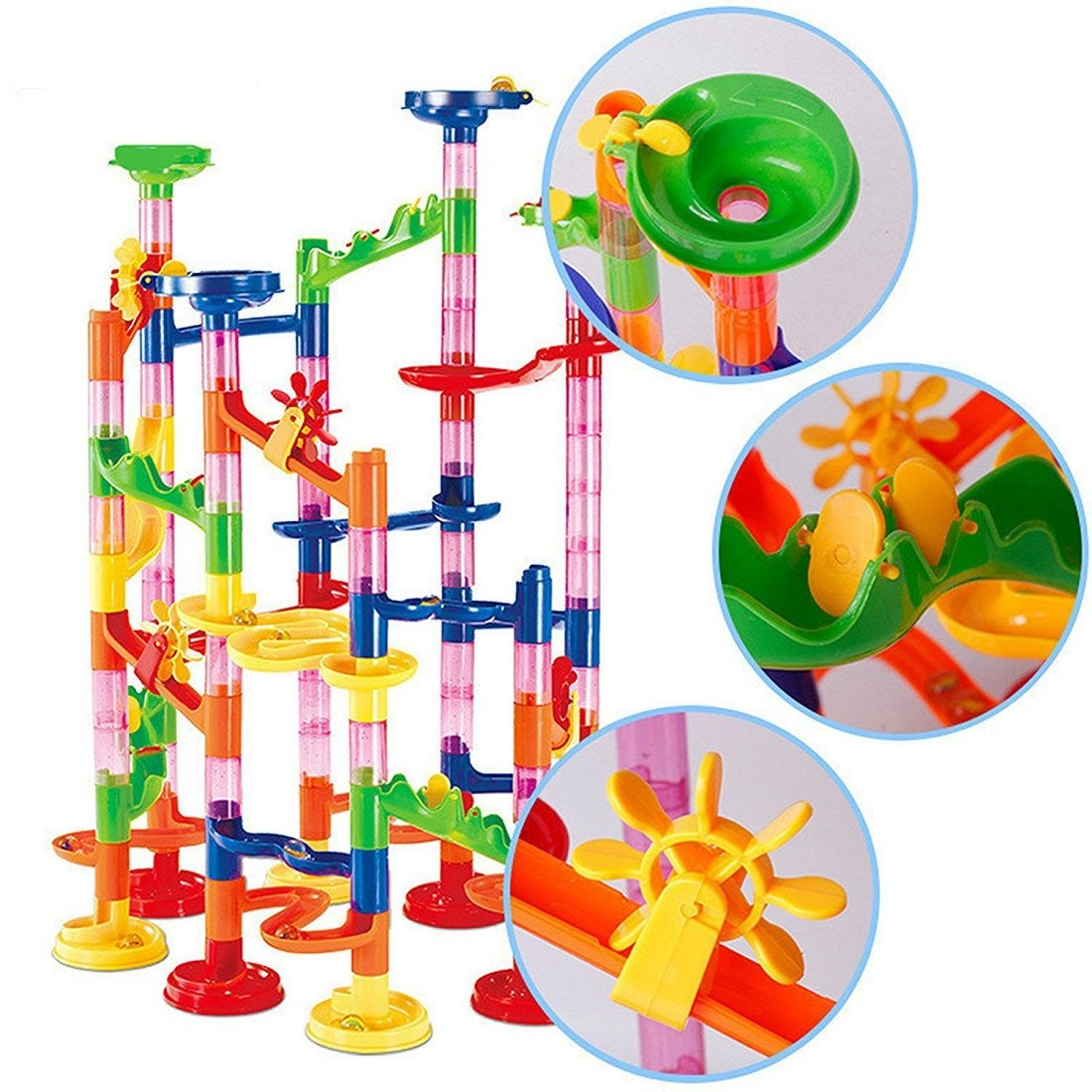 儿童智能轨道球