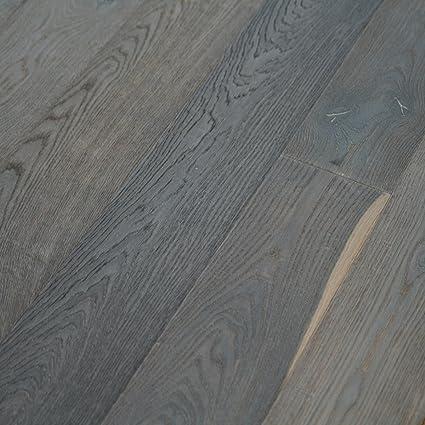 Vintage Alaska Sample White Oak Wide Plank Uv Oiled Engineered