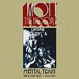 Mental Train: The Island Years 1969-1971
