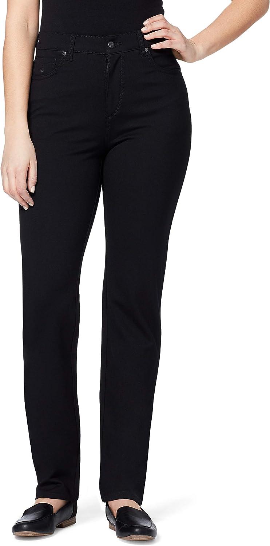 Choose SZ//Color Gloria Vanderbilt Women/'s Patch Pocket Utility Short