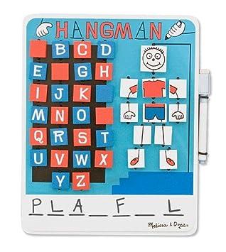 Melissa doug flip to win travel hangman game white board dry melissa doug flip to win travel hangman game white board dry erase solutioingenieria Image collections