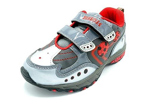 Paredes 8Q001G - Zapatillas Deporte niño (29 EU)