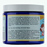 Kid-Safe Zinc Oxide Powder. Lead