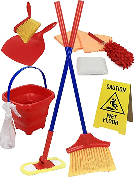 Top 4 Home Cleaning Skills