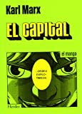 El capital, El manga