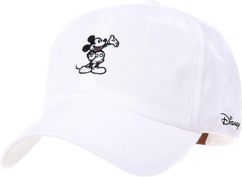 WITHMOONS Gorras de béisbol Gorra de Trucker Sombrero de Disney ...