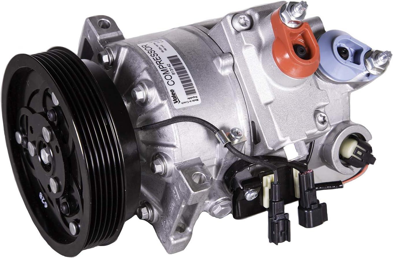 Valeo 813142 A//A//C Compressor