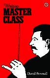 Writing 'Master Class'