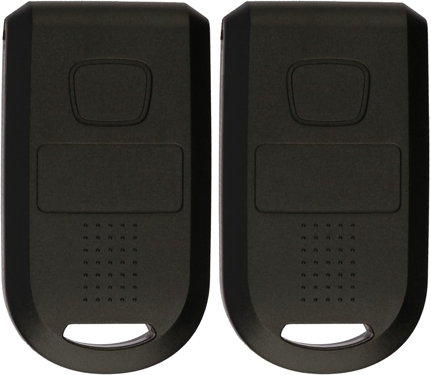 KeylessOption Keyless Entry Remote Car Key Fob for OUCG8D-399H-A Pack of 2