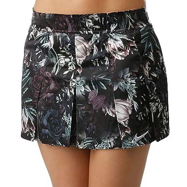 Nike W Nkct FLX Skirt PS Nt Falda, Mujer: Amazon.es: Ropa y accesorios