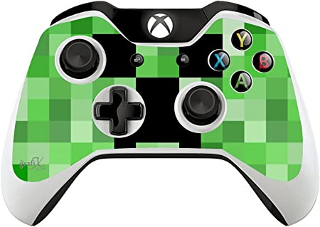 the sticker studio ltd Computer Game Xbox One - Mando a Distancia, Funda de Piel de Gamepad, Vinilo xb1r43: Amazon.es: Hogar