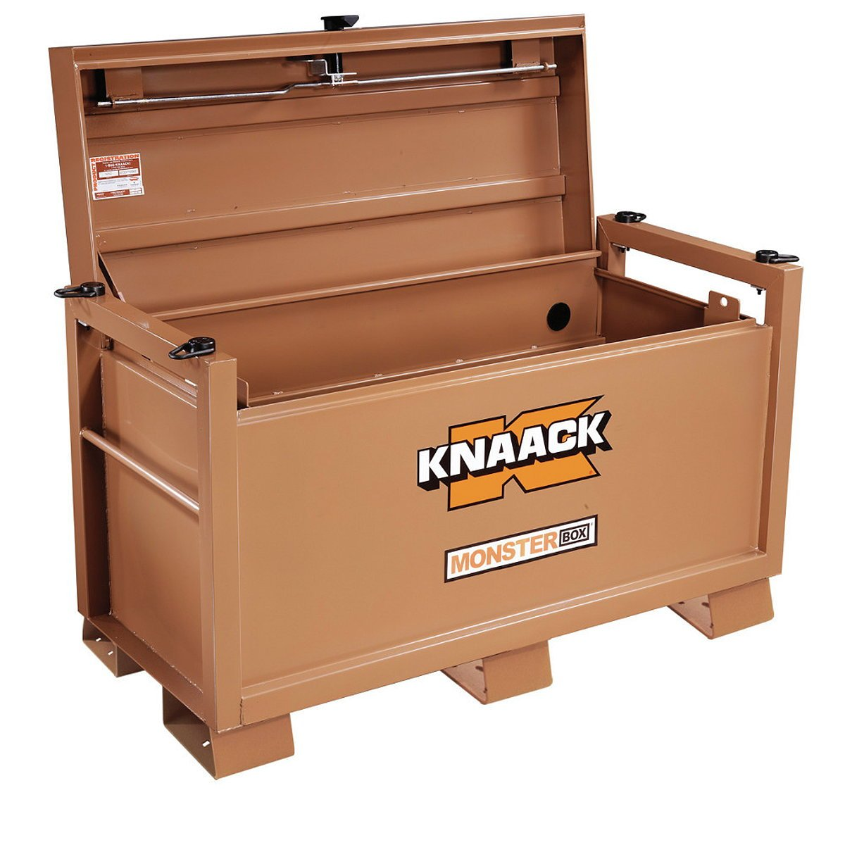 Amazon.com: knaack 1010 Monster caja de herramientas, 31 cu ...